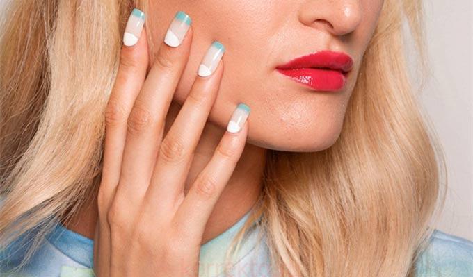Что не стоит делать с ногтями