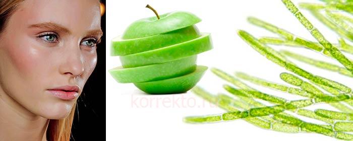 Вредны ли коже растительные стволовые клетки