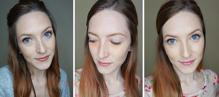 Как маскировать круги под глазами