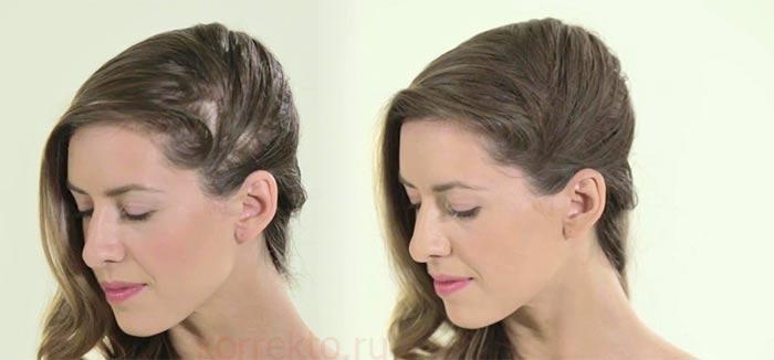 Как работает загуститель для волос