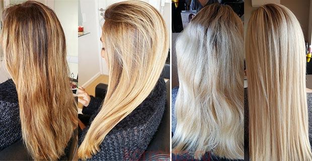 Чем можно укладывать волосы после ботокса