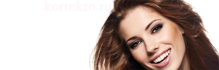 Как макияжем исправить нос