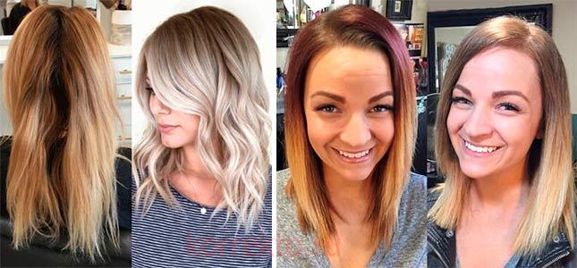 Как правильно использовать корректоры для волос