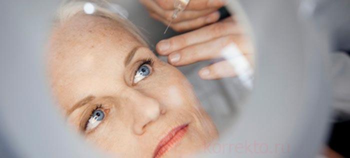 В каком возрасте делать биоревитализацию