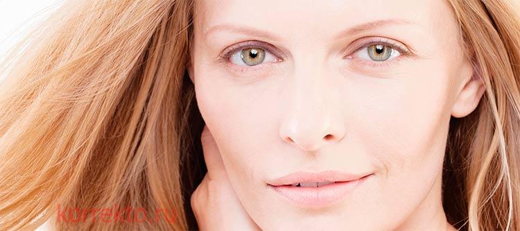 Делают ли пилинги обладательницам чувствительной кожи