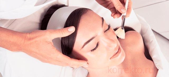 Как ухаживать за кожей после гликолевого пилинга