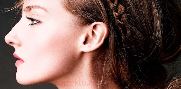 Нужно ли проводить коррекцию носа с горбинкой