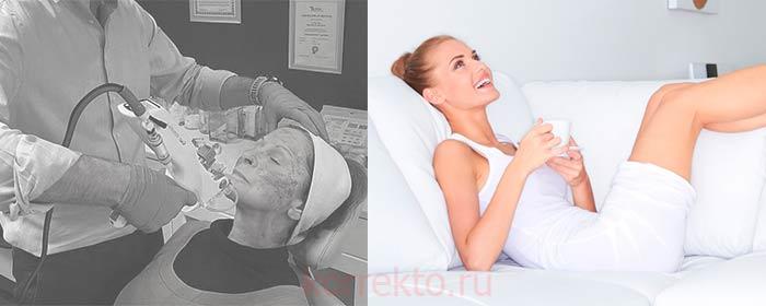 Отзывы косметологов об инъекциях Гиалуаль