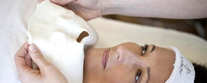 Какой эффект оказывает альгинатная маска