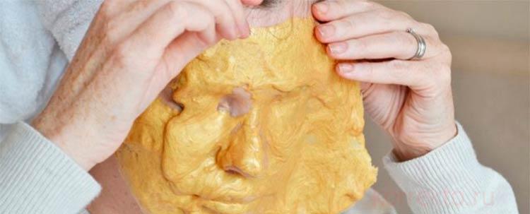 Ответы на вопросы по альгинатным маскам