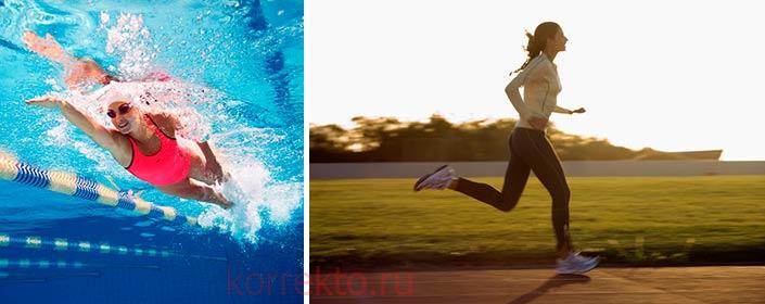 Каким спортом можно заниматься при диастазе