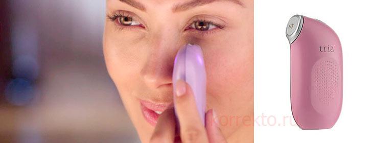 Лазер для области глаз для дома
