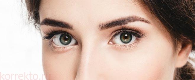 Как скорректировать мимические морщинки у глаз