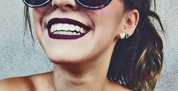 Что запрещено после отбеливания эмали зубов